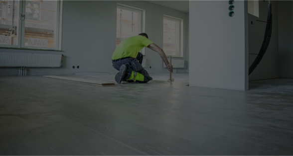 Installation of Parquet